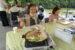 野外食(ジンギスカン)